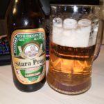 Обзор, отзывы, дегустация Тамбовский пивовар STARA PRAGA (Pilsener)