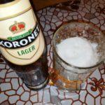 Обзор, отзыв Пиво KORONET (LAGER) Белорусь
